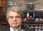Brunetta: «Fontana uomo giusto, Pirozzi invece...»