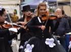 Fine settimana a tutta musica in piazza Risorgimento