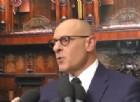 Rampelli: «Gasparri ottimo nome per il Lazio»