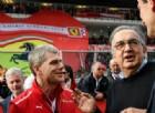 La presidenza non basta: Marchionne vuole comprarsi la Ferrari