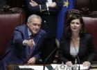 Grasso e Boldrini: duello sull'intesa con i Cinque Stelle