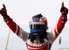 Doppio sorpasso: Rosenqvist si prende vittoria e leadership