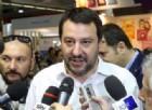 Salvini: «Tra due mesi non ci sarà né traccia né memoria di Renzi»