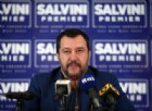 Salvini: «La Lega sarà il partito che crescerà di più alle elezioni»