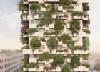 Il Bosco Verticale di Eindhoven, l'edilizia innovativa è popolare