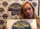 Fdi rinnova il simbolo e aggiunge «Giorgia Meloni»