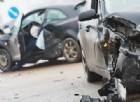 Tronzano: 79enne muore in un incidente