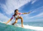 Mare e sport acquatico: si aumenta il rischio di essere colpiti da batteri resistenti