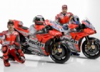 La nuova Ducati «grigia» nel 2018 è da Mondiale: «Siamo pronti»