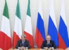 Italia-Russia, Coldiretti: export al +22%, ma nel 2017 le sanzioni sono costate care