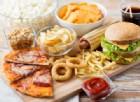 Il cibo da fast food? Per il corpo è come avere un'infezione batterica