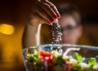 Troppo sale nella dieta: si rischia anche l'Alzheimer