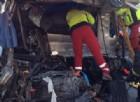 Autostrada: incidente mortale sulla A23 (immagine di archivio)