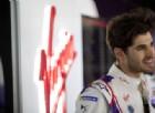 Giovinazzi va forte anche in Formula E: «Ma punto alla F1»