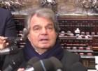 Brunetta: «Moscovici ha ragione, Le Pen poco seria e poco credibile»