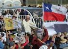 «Cileni, amate la vostra patria»: le parole di papa Francesco che vorremmo sentire in Africa