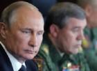 Svezia agita lo spettro della minaccia russa e distribuisce opuscoli per prepararsi alla guerra