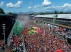 Parte la vendita dei biglietti per il GP di Monza