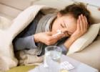 Influenza, finalmente in Piemonte calano i casi
