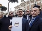 M5S, Di Maio e Grillo al Viminale per presentare il simbolo (con fuori programma)