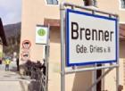 Migranti, Austria rafforza i controlli al Brennero. Ministro dell'Interno: Task force già pronta