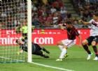Cagliari: Pavoletti minaccia il Milan
