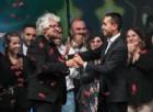 Grillo e Di Maio: «Frattura fra noi è invenzione della stampa»
