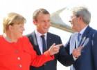 Gentiloni: «In Europa si è aperta una nuova fase di speranza»