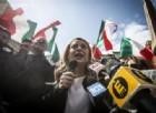 Meloni: «Di Maio? In politica serve una visione che lui non ha»