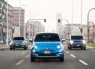 Fiat 500 Mirror, la gamma più connessa di sempre