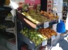 """Frutterie e minimarket, Garipoli (Fdi): """"Interrogazione per maggiori controlli"""""""