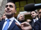 Casaleggio: «Stiamo costruendo un nuovo modello di democrazia»