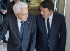 D'Alema: «Evitiamo inciuci, meglio governo del Presidente»