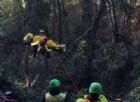 Cadavere ritrovato a la Spezia