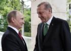 Siria, «accordi non ufficiali tra Ankara e Mosca». E i curdi: «La Russia ci ha traditi»