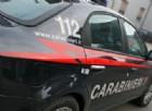 Carabinieri: due denunciati per furto