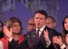Renzi: «Salvini pupillo italiano della Le Pen»