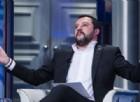 """Lazio, Salvini: """"Candidato centrodestra? Sto aspettando un nome da giorni"""""""