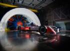 Nasce nella galleria del vento di Pininfarina la Mahindra di Formula E