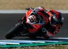 Primo test 2018: Ducati è ancora lontana