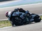 Il test del ritorno in Superbike per l'ex pilota di MotoGP