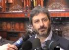 Per Fico nessuna alleanza, e sul «divorzio» del blog di Grillo...