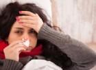 Influenza, il virus inizia a fermarsi -4,6% di malati