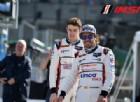 Schianto e ritardo, qualifiche toste per Alonso: «Ma conta poco»