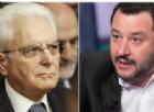 Fascismo, Mattarella: «Disumano, non ha avuto meriti». Salvini: «Fece cose buone»