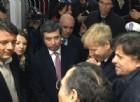 Pd, la guerra dei seggi tra Renzi e Orlando. Minoranza in subbuglio
