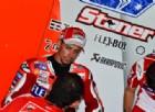 La nuova Ducati passa l'esame Stoner: «È tutta migliorata»