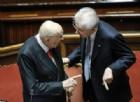 Napolitano si «giustifica»: tutti i Governi sono espressione della nostra democrazia parlamentare