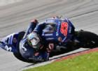 La Yamaha è guarita: è doppietta Vinales-Rossi