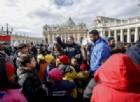 Borseggiano donna che torna dall'udienza del Papa, arrestate